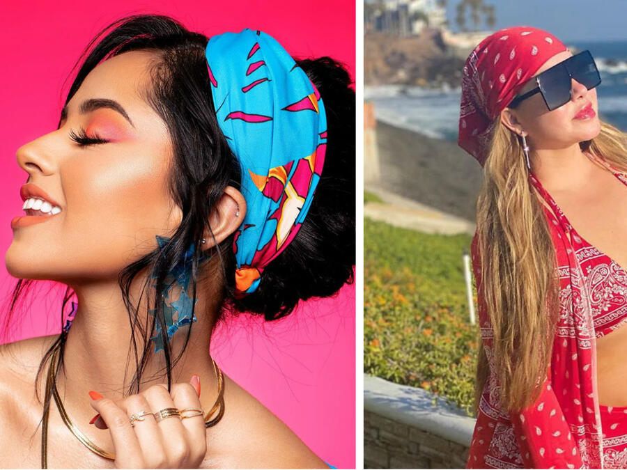Becky G y Chiquis Rivera