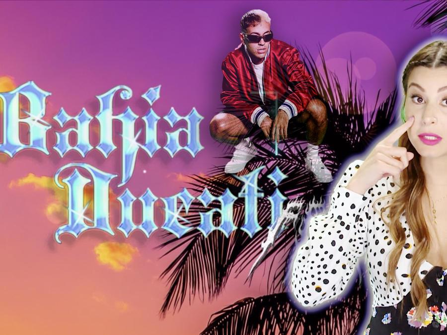 Feid, Bahia Ducati, New Music Drop