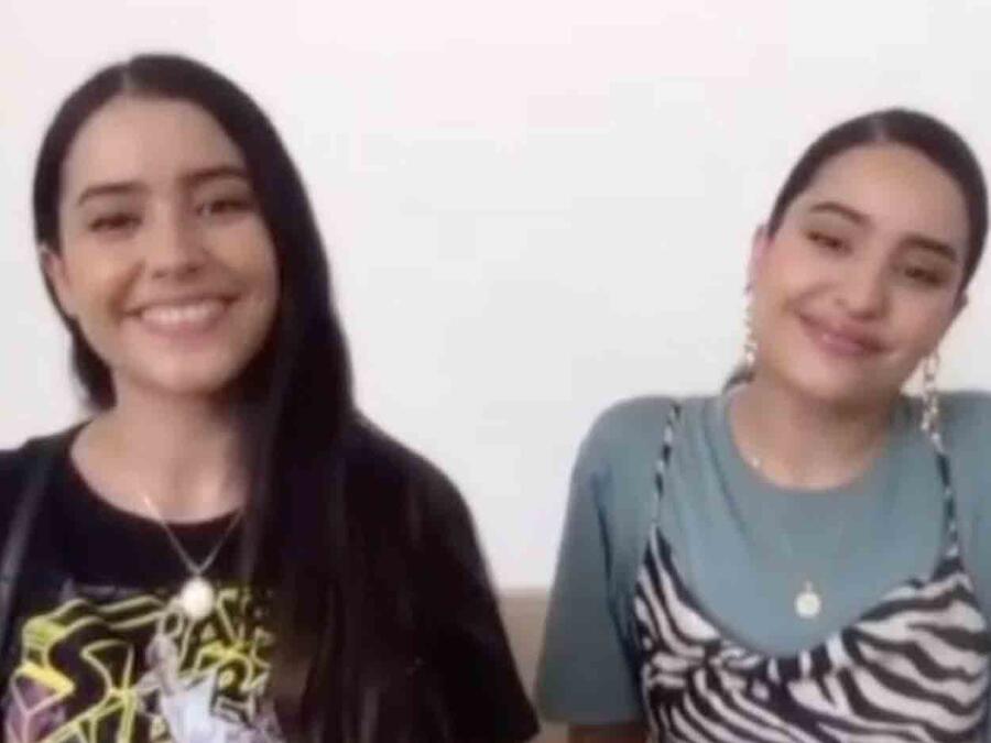 """Entrevista: Las Villa nos hablaron de su nuevo sencillo """"Caníbales"""" junto a Beéle y mucho más"""
