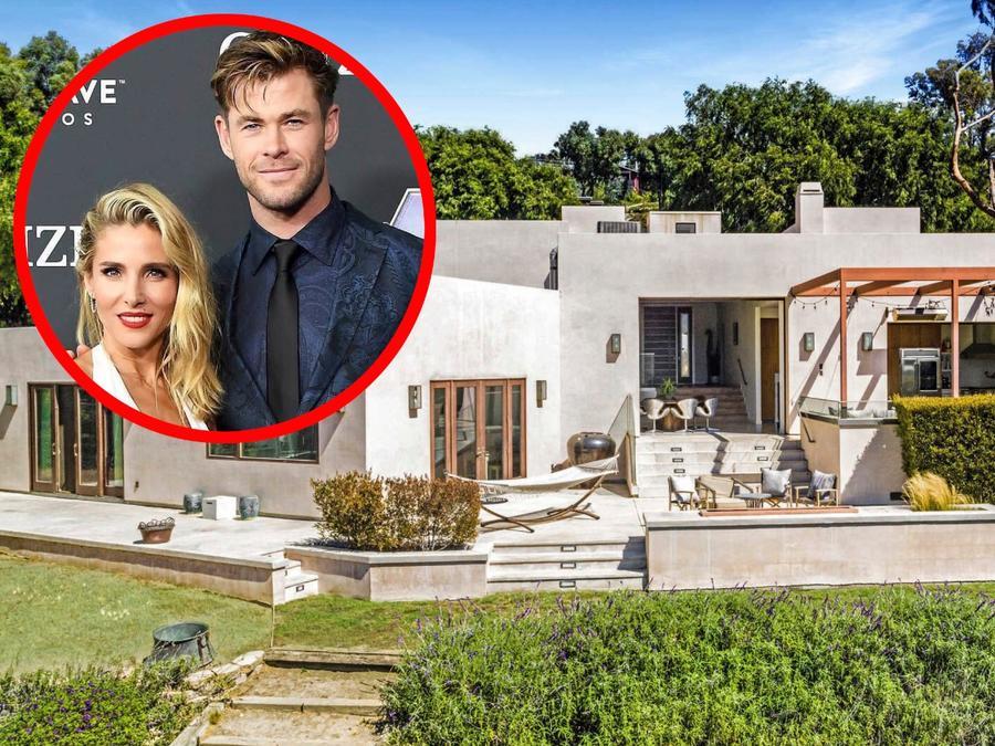 Casa de Chris Hemsworth