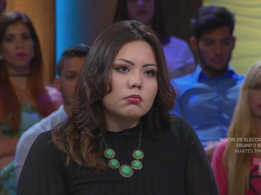 Teresa exige compensación por la pérdida de su madre