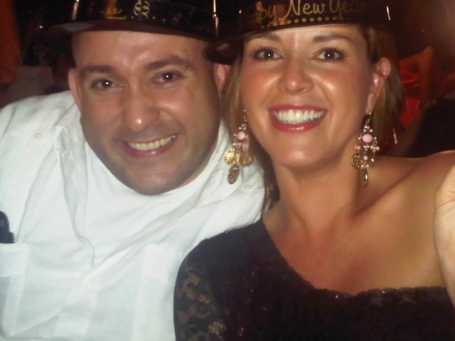 Alicia Machado, Arturo Machado Junior