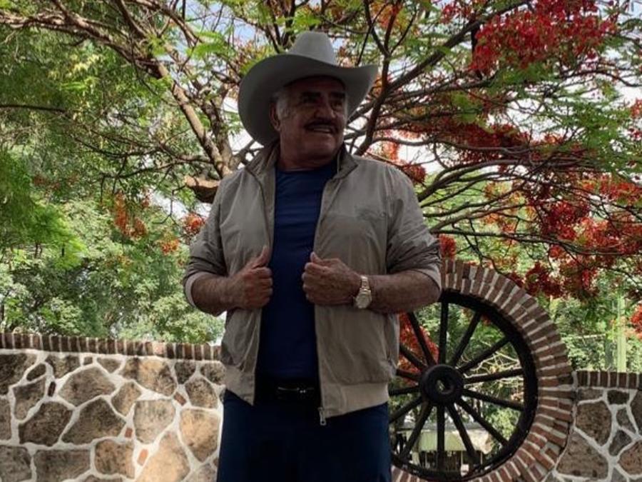 Rancho de Vicente Fernández