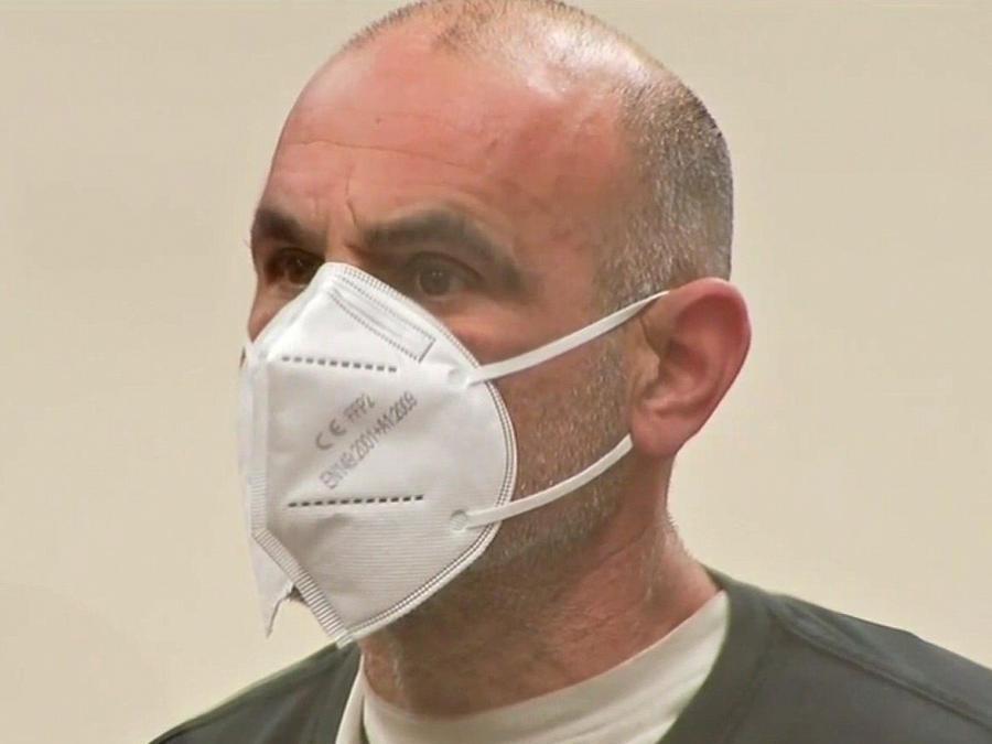 Hombre condenado por matar a un dominicano en Massachusetts