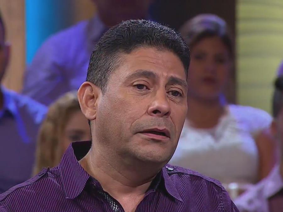 Padre apoya a su hija en la decisión de suicidarse