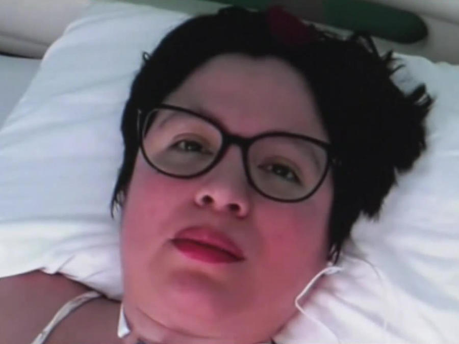 Ana Estrada recibe autorización de un juez para eutanasia en Perú
