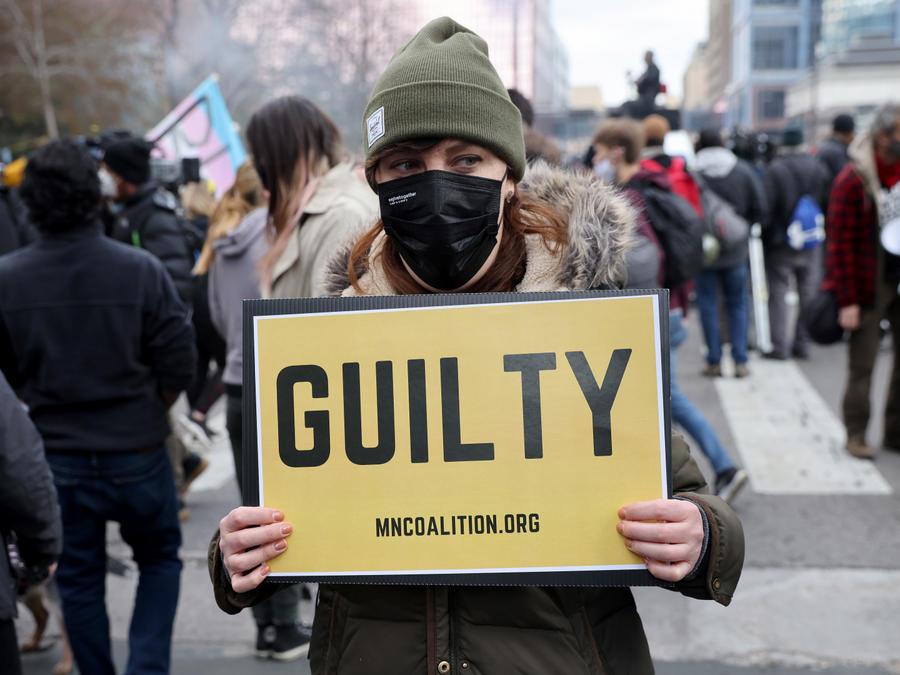 Un abogado analiza el veredicto en el caso George Floyd