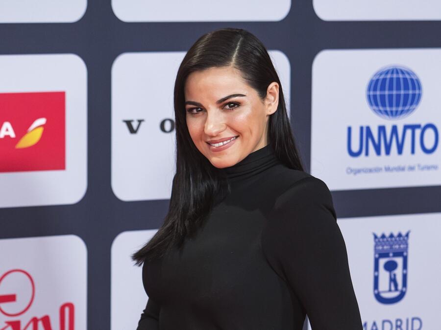 Maite Perroni confirma su relación con Andrés Tovar