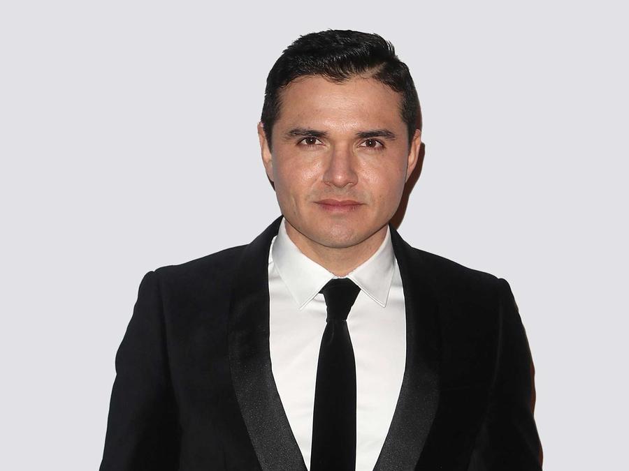 Horacio Palencia Cisneros