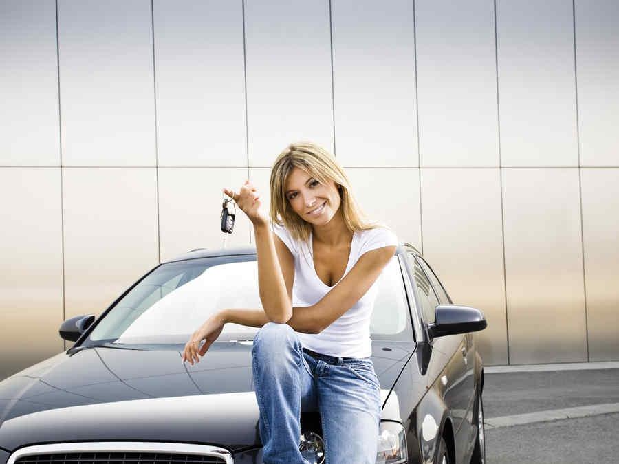 comprar de tu primer carro