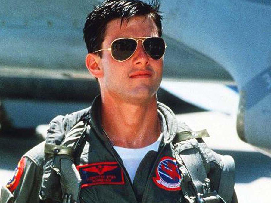 """Confirmado: Tom Cruise volverá a protagonizar """"Top Gun 2"""""""