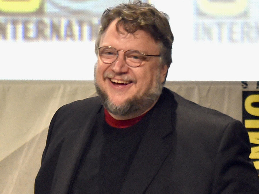 "Guillermo del Toro abandona ""Justice League: Dark"""