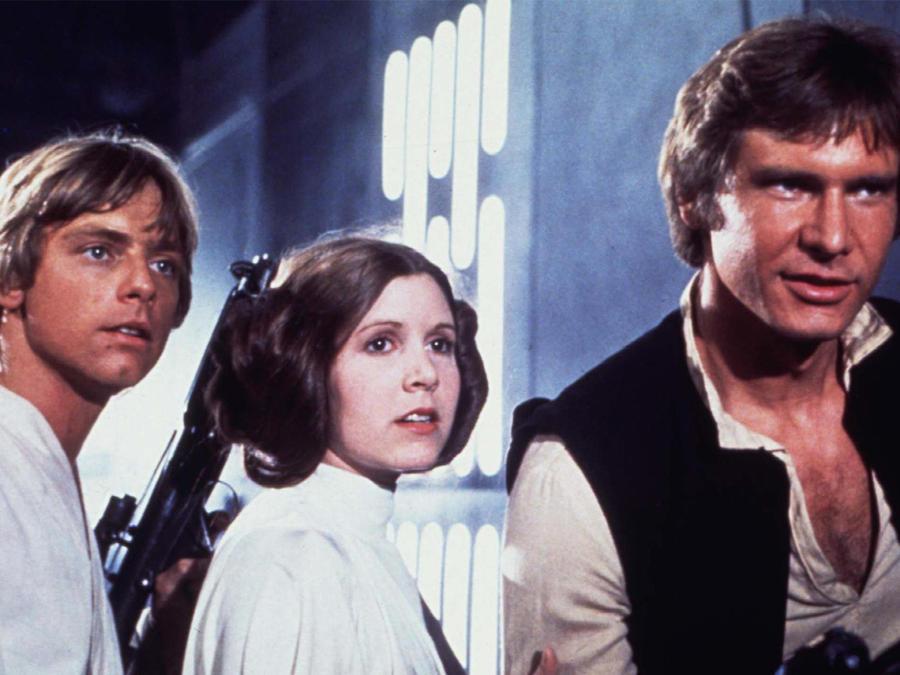 Disney anuncia atracciones inspiradas en Star Wars