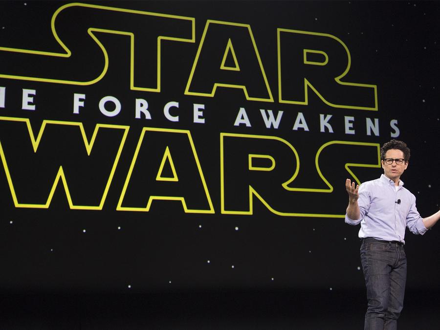 """""""Star Wars"""": JJ Abrams deja a un lado a su fanático interior"""