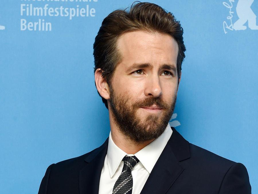 Ryan Reynolds en Berlinale International Film Festival