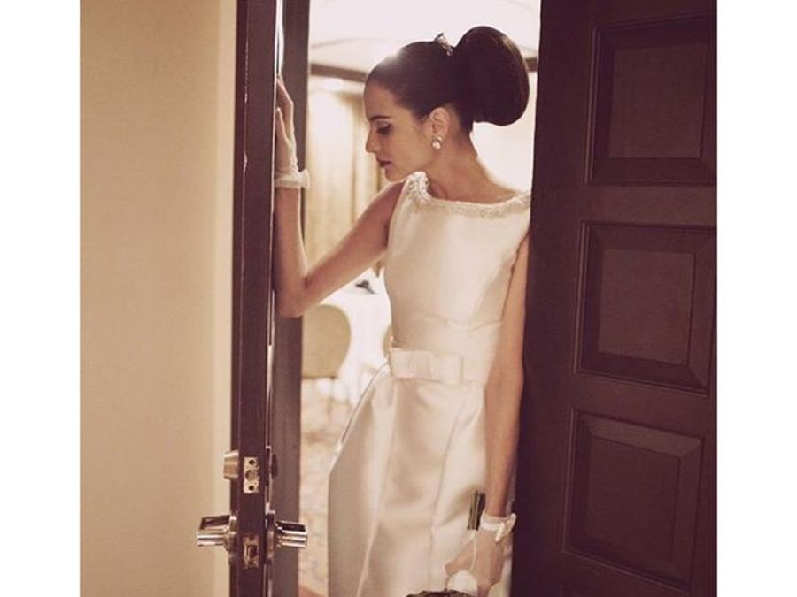 Vestido de Boda de Natalia Jimenez