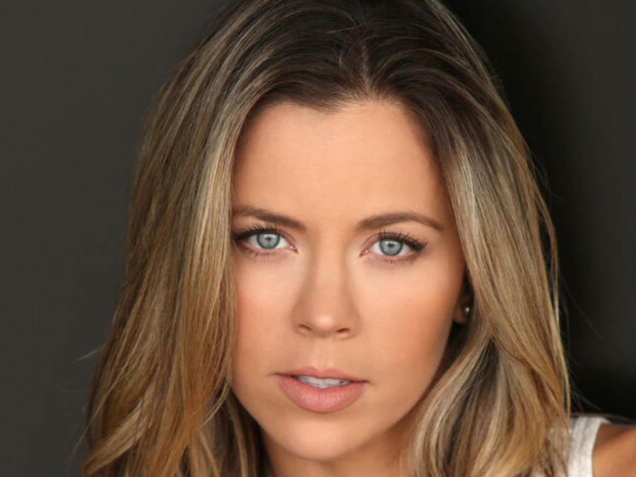 Ximena Duque, Days of Our Lives