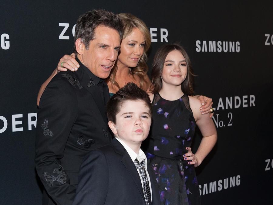 """Fotos de la premiere de  """"Zoolander 2"""""""