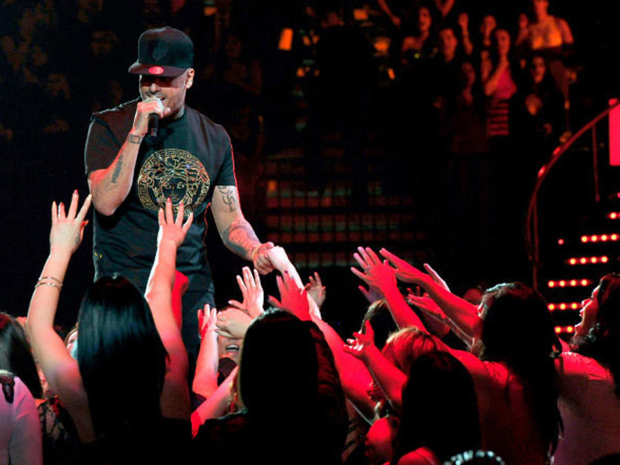 Nicky Jam Billboards