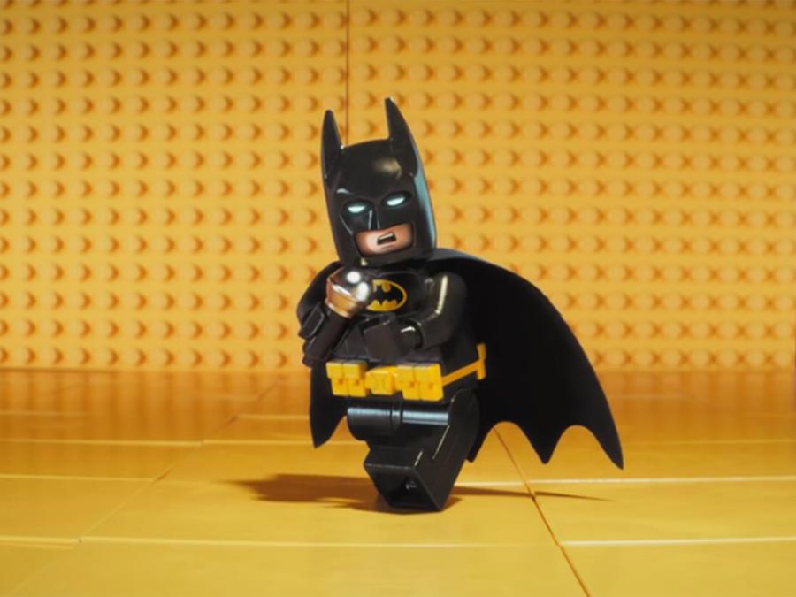 """Teaser tráiler de la película """"The Lego Batman Movie"""""""