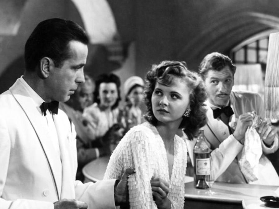 "Fallece actriz de ""Casablanca"" Madeleine LeBeau"