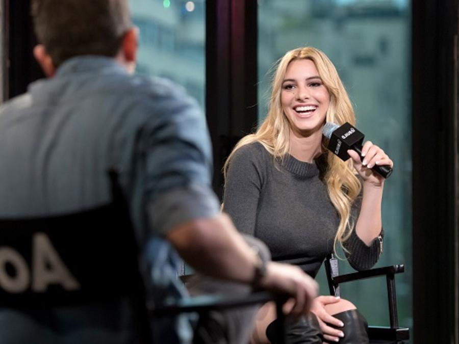 "AOL Build Speaker Series - Lele Pons on ""Surviving High School"""