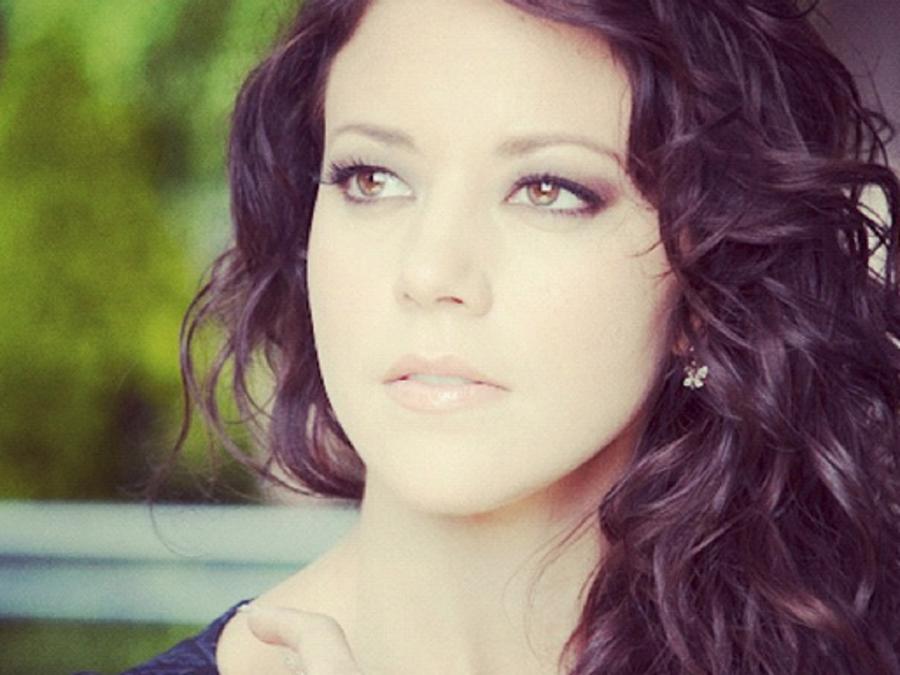 Fernanda Castillo foto de Instagram