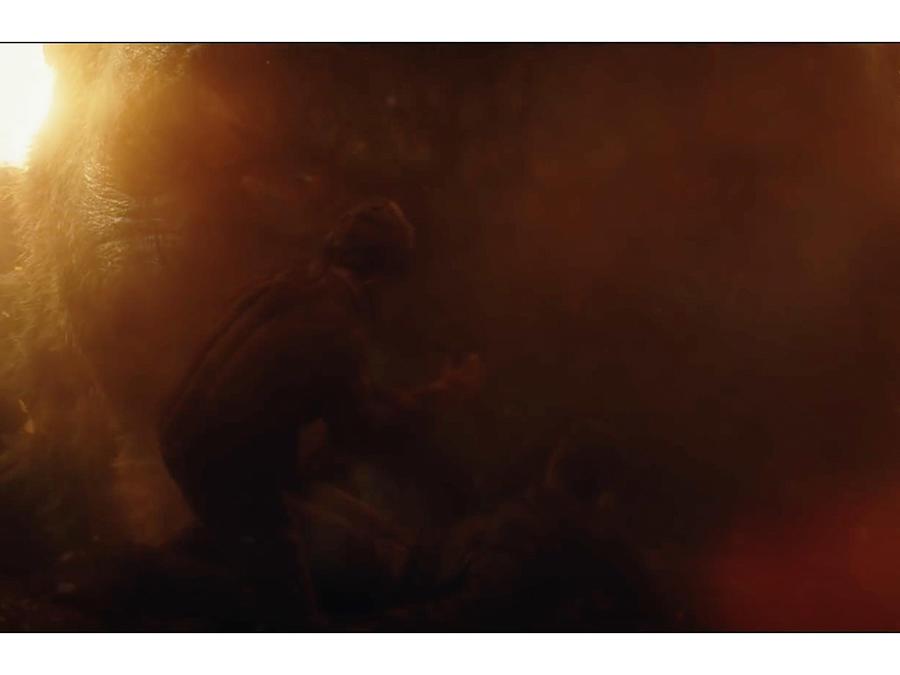 Fragmento del trailer de King Kong: Skull Island