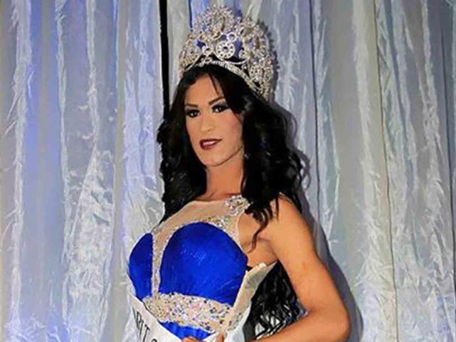 Paulett González, Reina de Belleza Gay Nayarit 2015