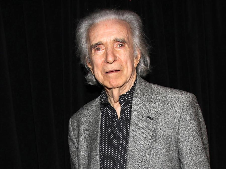 """Falleció Arthur Hiller el director de """"Love Story"""" a los 92 años"""