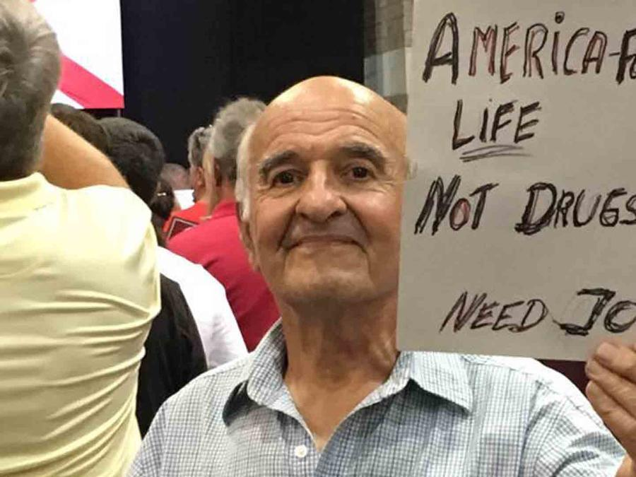 Hispanos por Trump