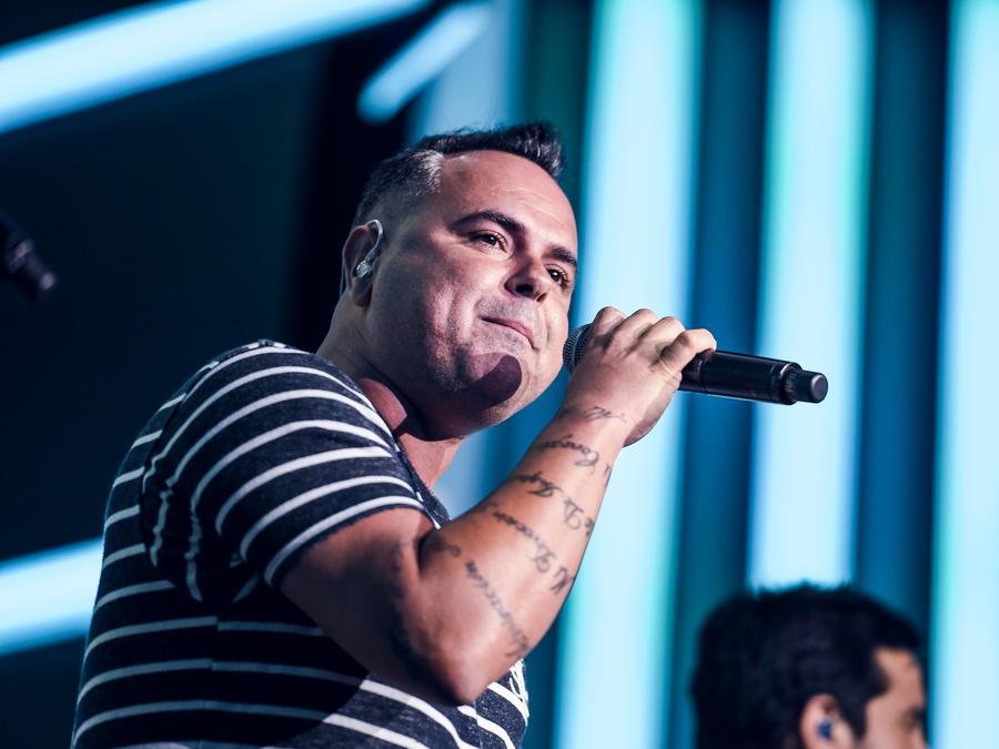 Juan Magán - Ensayos Premios Tu Mundo 2016