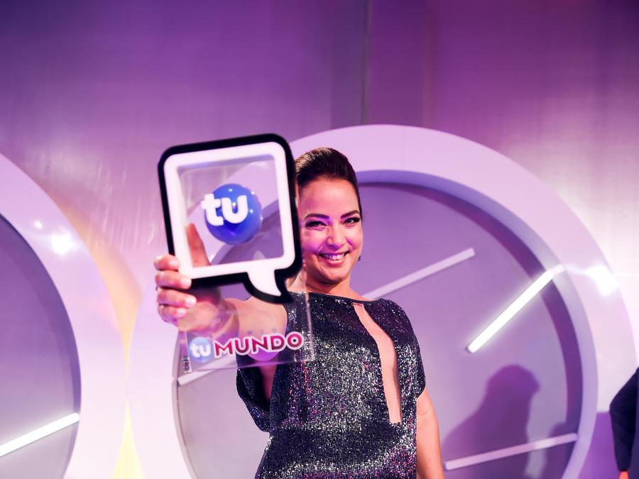 Adamari Lopez - Presentadora Favorita