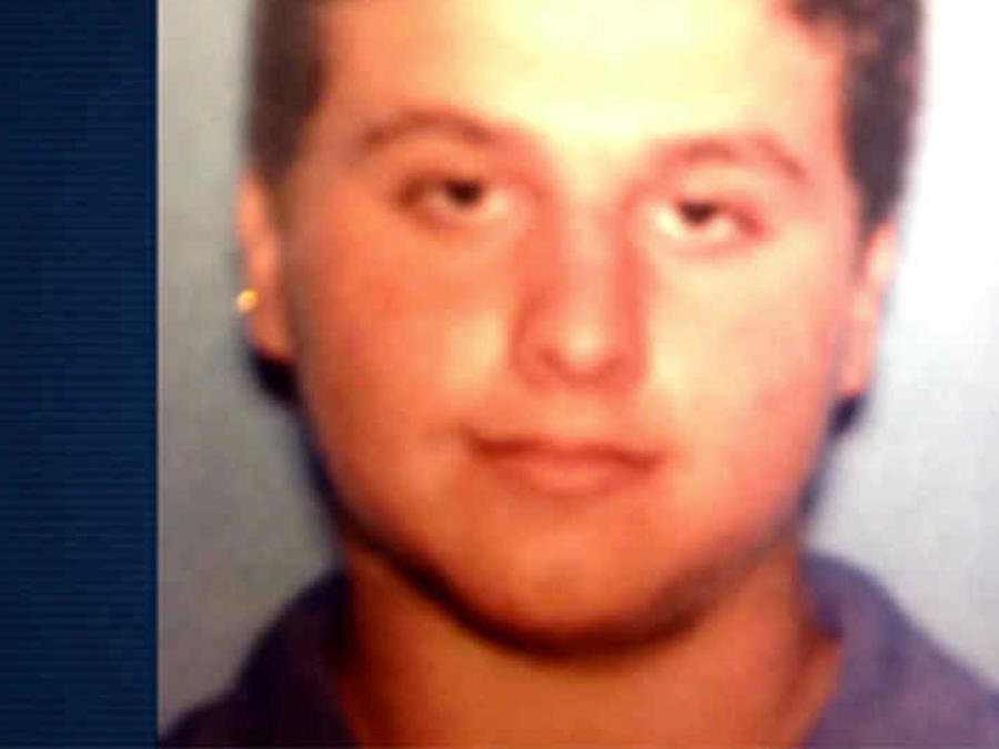 Austin Harrouff, de 19 años, el joven que quiso comer cara de hombre en Florida
