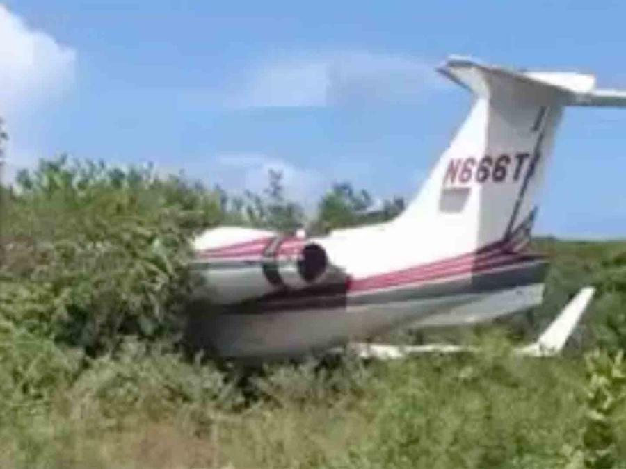 avion de jbalvin