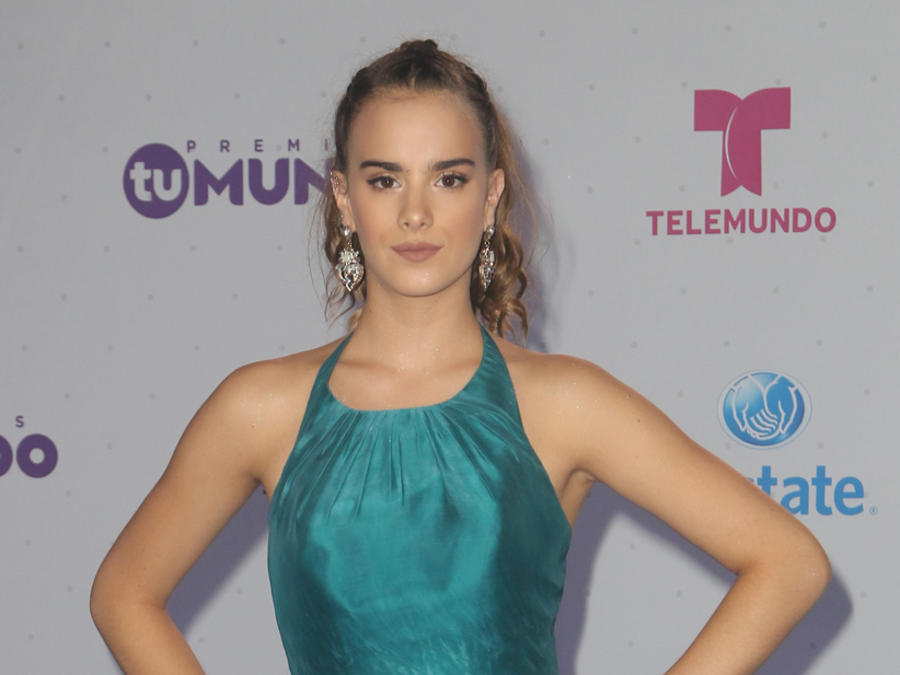 Gala Montes Premios Tu Mundo 2016