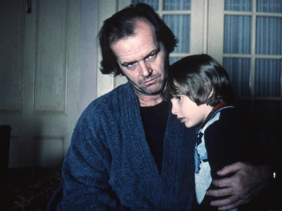 """Así luce el niño que vivió una pesadilla en """"The Shining"""""""