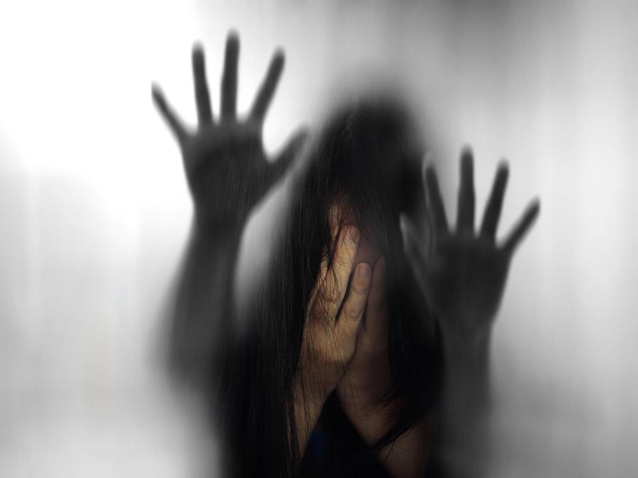 Violación de una mujer