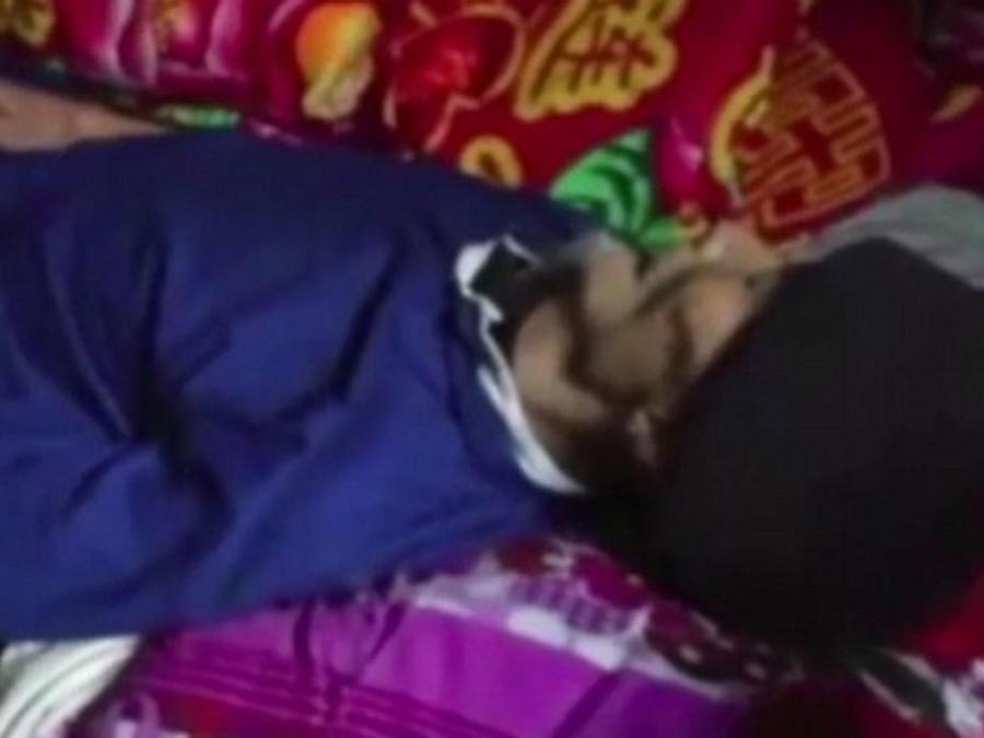 Hombre despierta de su ataúd después de ocho horas de velación