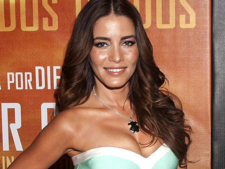 Adriana Fonseca, actriz, novela