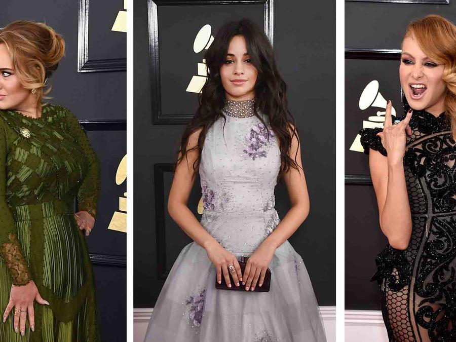 Grammys 2017