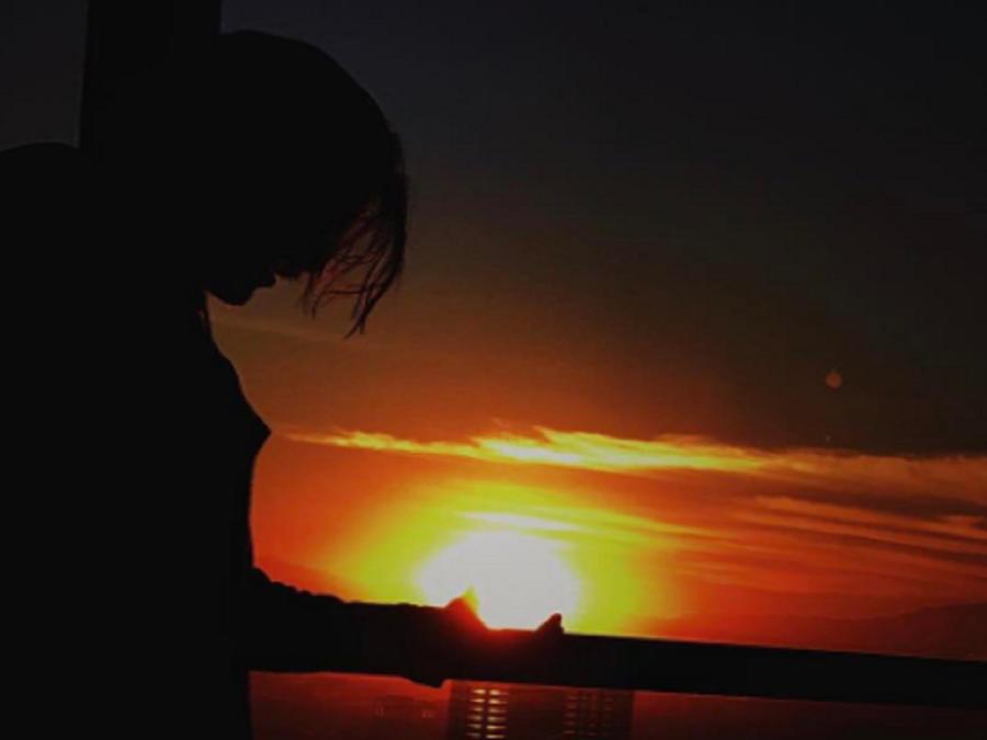 Alejandro Fernández 'con el sol'