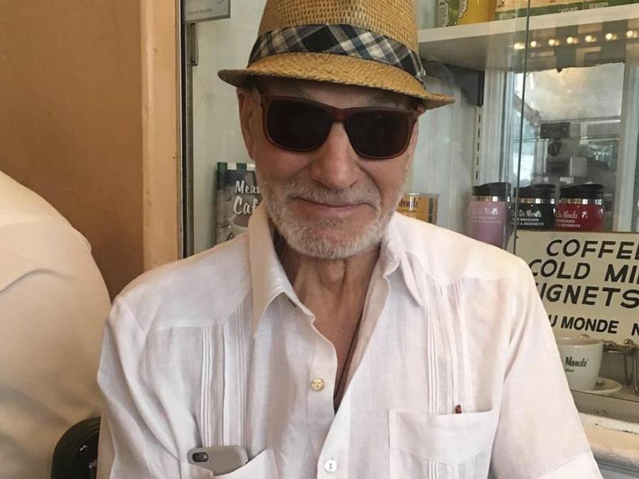 Famoso actor reveló que usa marihuana todos los días