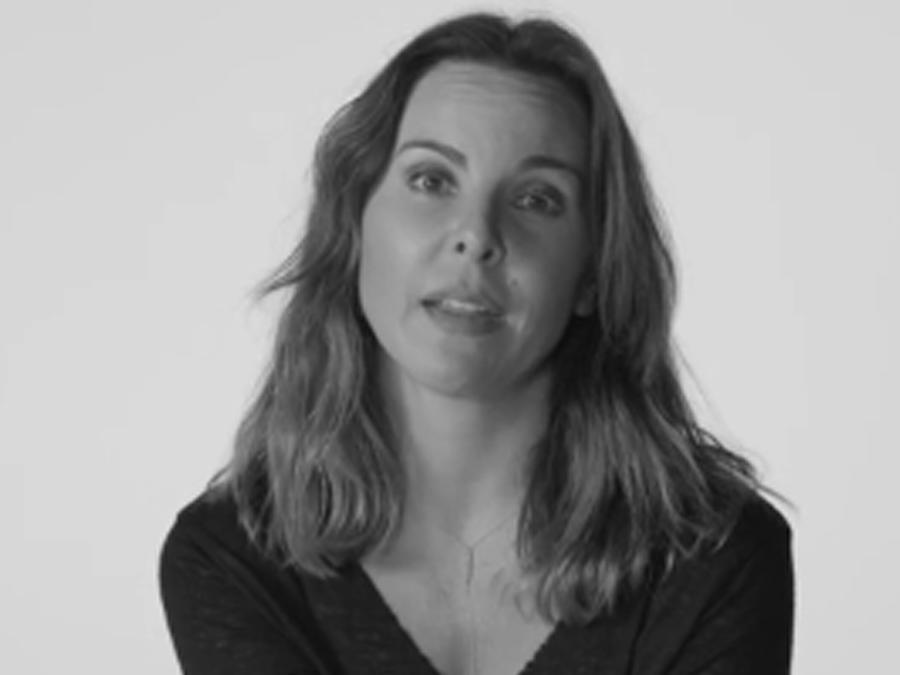Kate del Castillo en video