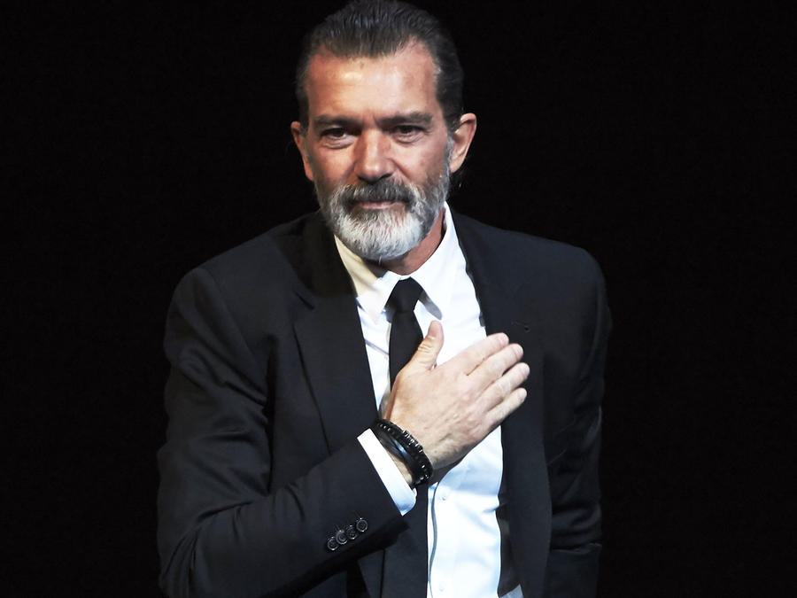 Antonio Banderas en el Festival de Cine de Málaga 2017