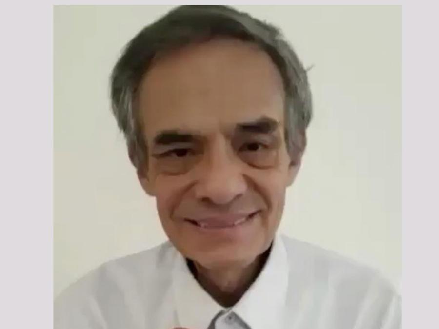 José José previene de estafadores