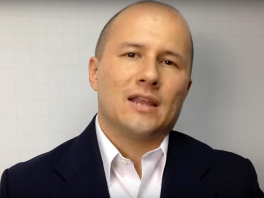 Julio Alberto Ríos Gallego