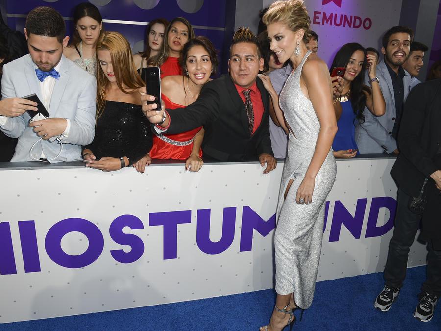 Premios Tu Mundo - Season 2016