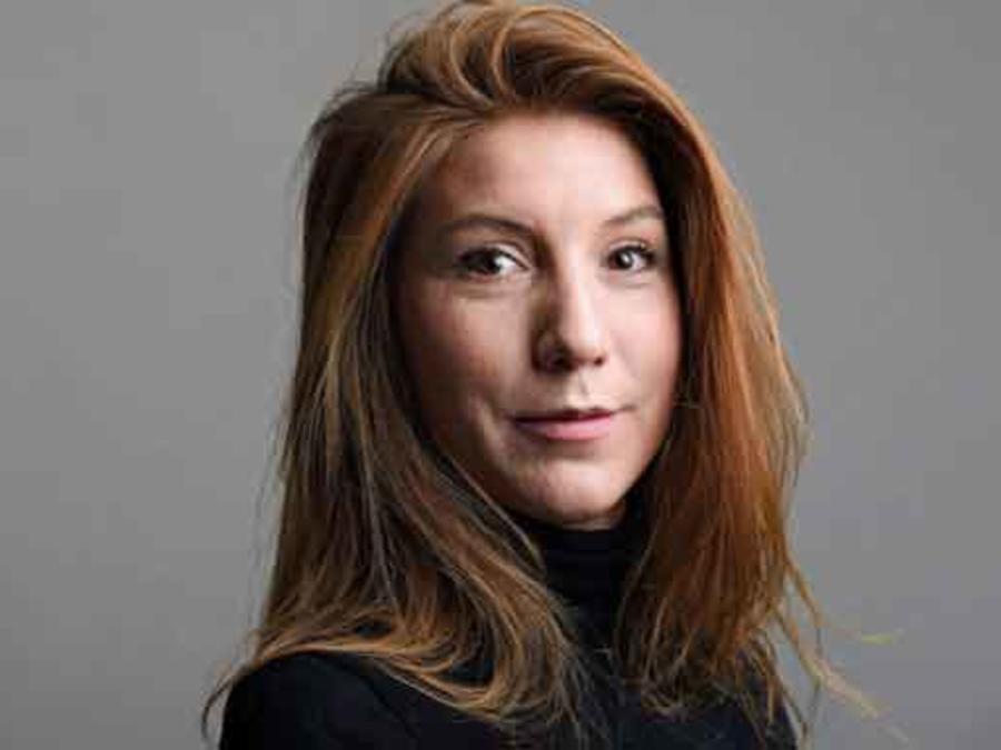 Kim Wall, periodista sueca asesinada en un submarino