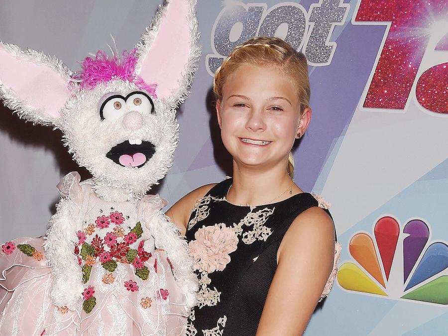NBC's 'America's Got Talent' Season 12 Finale Week - Arrivals